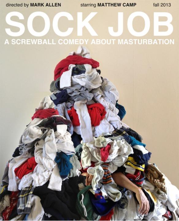 sockjob poster